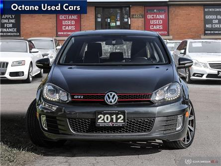 2012 Volkswagen Golf GTI 5-Door (Stk: ) in Scarborough - Image 2 of 26