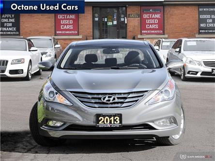 2013 Hyundai Sonata Limited (Stk: ) in Scarborough - Image 2 of 27