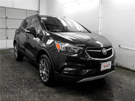 2019 Buick Encore Sport Touring (Stk: E9-50750) in Burnaby - Image 2 of 12