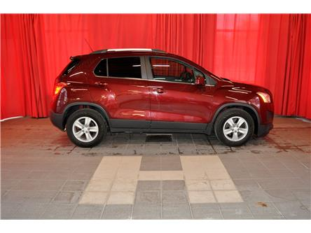 2016 Chevrolet Trax LT (Stk: 19-036A) in Listowel - Image 2 of 17