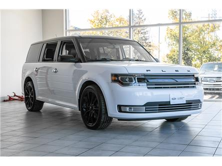 2019 Ford Flex Limited (Stk: 951410) in Ottawa - Image 1 of 24
