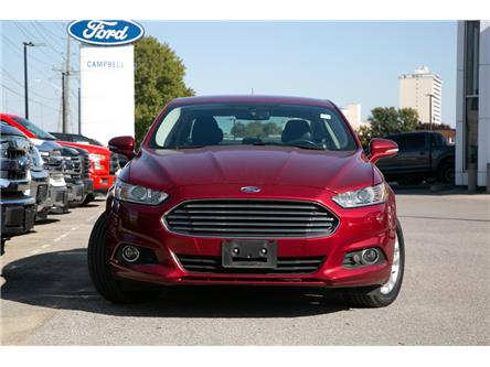 2014 Ford Fusion SE (Stk: 952061) in Ottawa - Image 2 of 27