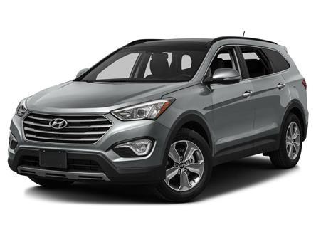 2015 Hyundai Santa Fe XL Premium (Stk: 15035A) in Thunder Bay - Image 1 of 10