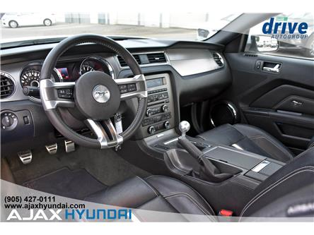 2014 Ford Mustang GT (Stk: G18016A) in Ajax - Image 2 of 26