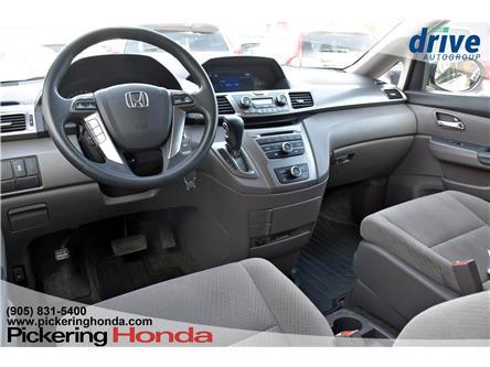 2015 Honda Odyssey LX (Stk: P5354) in Pickering - Image 2 of 31