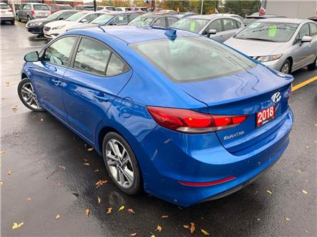 2018 Hyundai Elantra  (Stk: 663682) in Orleans - Image 2 of 27