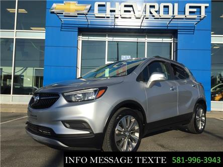 2018 Buick Encore Preferred (Stk: X8096) in Ste-Marie - Image 1 of 27