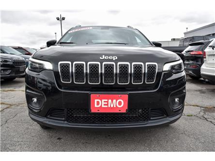 2019 Jeep Cherokee North (Stk: 89010D) in St. Thomas - Image 2 of 30