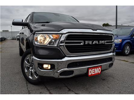 2019 RAM 1500 Big Horn (Stk: 89948D) in St. Thomas - Image 1 of 30