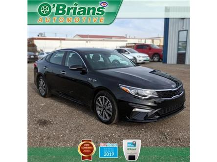 2019 Kia Optima LX+ (Stk: 12946A) in Saskatoon - Image 1 of 21