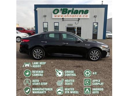 2019 Kia Optima LX+ (Stk: 12946A) in Saskatoon - Image 2 of 21