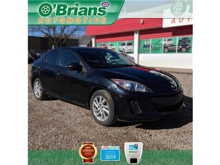 2012 Mazda Mazda3 GS-SKY (Stk: 12766B) in Saskatoon - Image 1 of 16