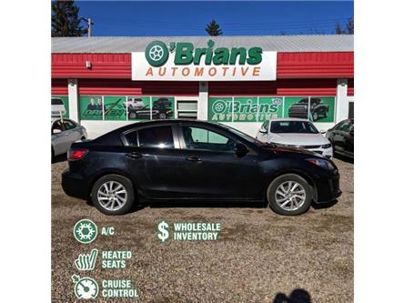 2012 Mazda Mazda3 GS-SKY (Stk: 12766B) in Saskatoon - Image 2 of 16