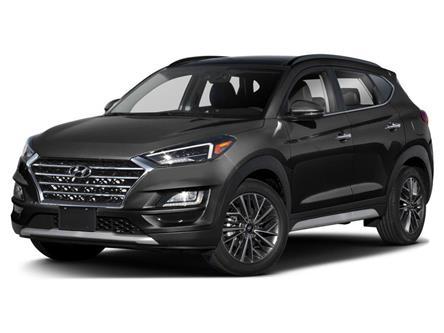 2020 Hyundai Tucson Ultimate (Stk: N21679) in Toronto - Image 1 of 9