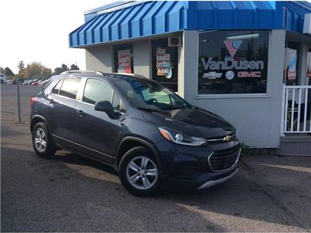 2018 Chevrolet Trax LT (Stk: B7552) in Ajax - Image 1 of 21