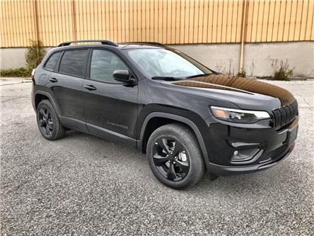 2020 Jeep Cherokee North (Stk: 2123) in Windsor - Image 1 of 14