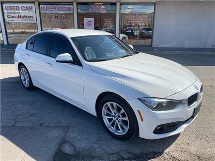 2016 BMW 320i xDrive | B/U CAM | LEATHER | NAV | BT AUDIO (Stk: P12683) in Oakville - Image 2 of 22