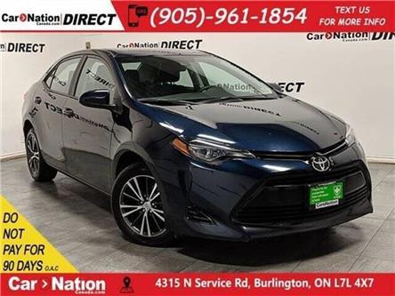 2018 Toyota Corolla  (Stk: DRD2356) in Burlington - Image 1 of 35