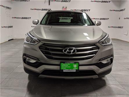 2018 Hyundai Santa Fe Sport  (Stk: DRD2326) in Burlington - Image 2 of 39