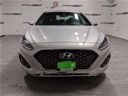 2018 Hyundai Sonata 2.4 Sport (Stk: DRD2379) in Burlington - Image 2 of 37