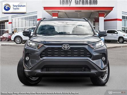 2019 Toyota RAV4 XLE (Stk: D11678) in Ottawa - Image 2 of 23