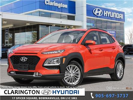 2020 Hyundai Kona 2.0L Preferred (Stk: 19771) in Clarington - Image 1 of 24