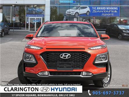2020 Hyundai Kona 2.0L Preferred (Stk: 19771) in Clarington - Image 2 of 24