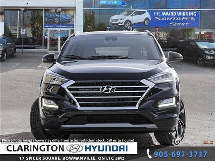 2020 Hyundai Tucson Ultimate (Stk: 19782) in Clarington - Image 2 of 24