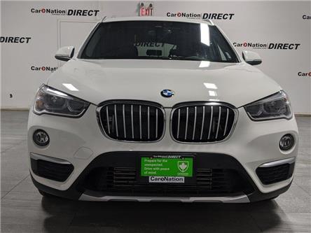 2019 BMW X1 xDrive28i (Stk: DRD2539) in Burlington - Image 2 of 36
