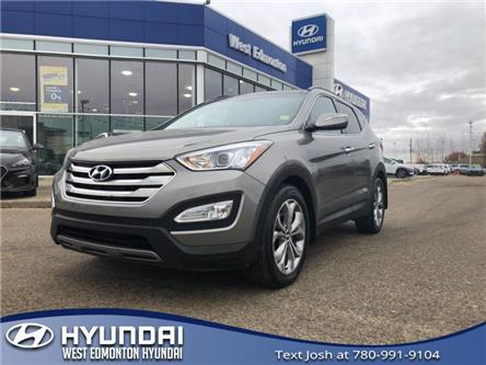 2015 Hyundai Santa Fe Sport  (Stk: 7692TA) in Edmonton - Image 1 of 26