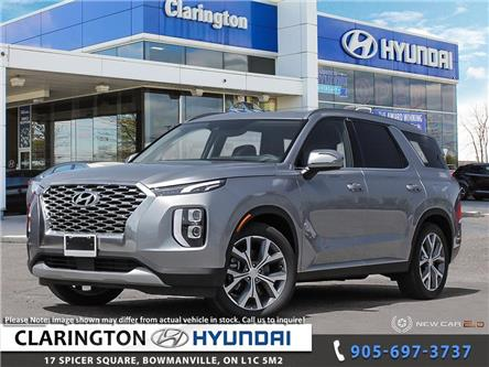 2020 Hyundai Palisade Luxury 8 Passenger (Stk: 19767) in Clarington - Image 1 of 24