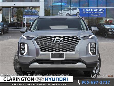 2020 Hyundai Palisade Luxury 8 Passenger (Stk: 19767) in Clarington - Image 2 of 24