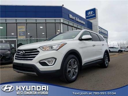 2015 Hyundai Santa Fe XL Premium (Stk: E4715A) in Edmonton - Image 1 of 26