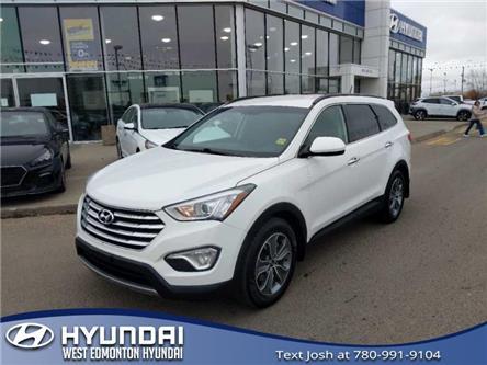 2015 Hyundai Santa Fe XL Premium (Stk: E4715A) in Edmonton - Image 2 of 26