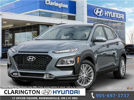 2020 Hyundai Kona 2.0L Preferred (Stk: 19769) in Clarington - Image 1 of 24