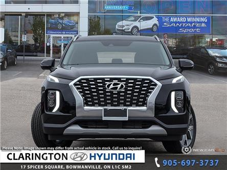 2020 Hyundai Palisade Luxury 8 Passenger (Stk: 19792) in Clarington - Image 2 of 24