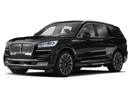 2020 Lincoln Aviator Reserve (Stk: 20617) in Vancouver - Image 1 of 2