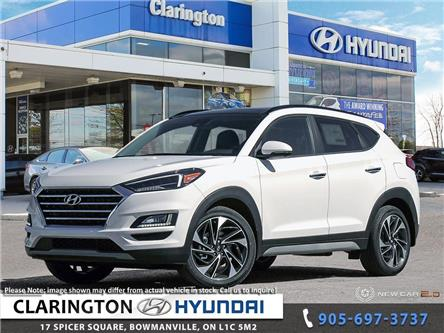 2020 Hyundai Tucson Ultimate (Stk: 19783) in Clarington - Image 1 of 24