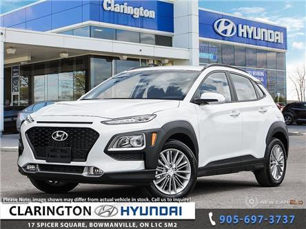 2020 Hyundai Kona 2.0L Preferred (Stk: 19797) in Clarington - Image 1 of 24