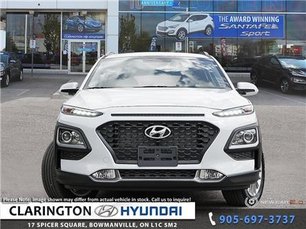 2020 Hyundai Kona 2.0L Preferred (Stk: 19797) in Clarington - Image 2 of 24