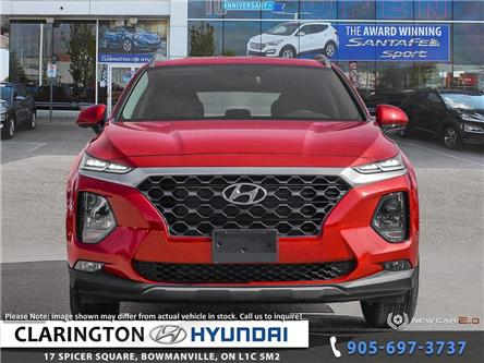 2020 Hyundai Santa Fe Essential 2.4 (Stk: 19774) in Clarington - Image 2 of 24