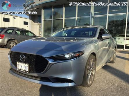 2019 Mazda Mazda3 GT Auto i-ACTIV AWD (Stk: 40945) in Newmarket - Image 1 of 21