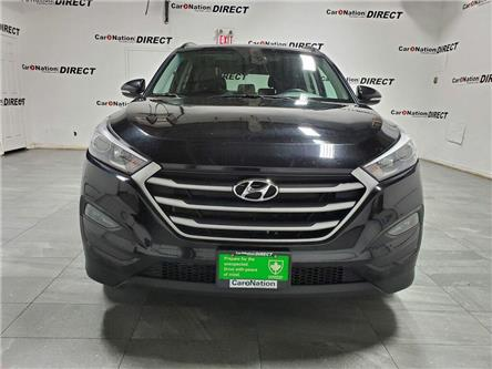 2018 Hyundai Tucson  (Stk: DRD2724) in Burlington - Image 2 of 36