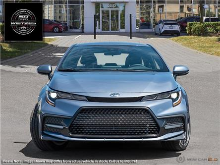 2020 Toyota Corolla XSE (Stk: 69697) in Vaughan - Image 2 of 24