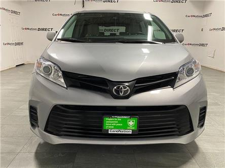 2018 Toyota Sienna LE 8-Passenger (Stk: DRD2825) in Burlington - Image 2 of 36