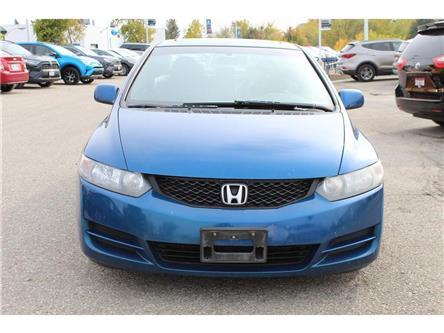 2010 Honda Civic EX-L (Stk: 003938) in Milton - Image 2 of 16