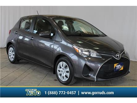 2016 Toyota Yaris LE (Stk: 067911) in Milton - Image 1 of 41