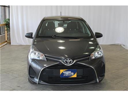 2016 Toyota Yaris LE (Stk: 067911) in Milton - Image 2 of 41