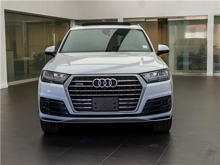 2019 Audi Q7 55 Technik (Stk: P3436) in Toronto - Image 2 of 18
