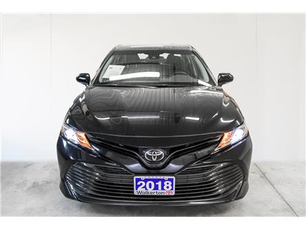 2018 Toyota Camry LE (Stk: P8140) in Walkerton - Image 2 of 16